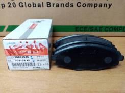 Продам передние колодки AKOK DG2104-XF Daewoo Nexia
