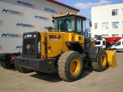 SDLG LG946L, 2020