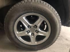 Комплект колёс Toyota