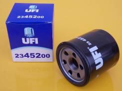 Фильтр масляный UFI 2345200 ( Mann W671 ) Италия