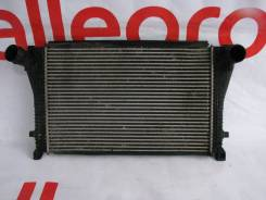 Skoda Octavia A7 Golf 7 интеркулер радиатор 2012+