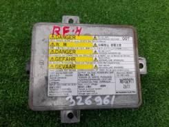 Блок розжига ксенона Honda Stepwgn 2001-2003 RF4 K20A