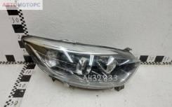 Фара передняя правая Renault Kaptur галоген