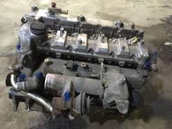 Двигатель (665925) D27DT Ssangyong Rexton 2007 [6650107095] RJN D27DT