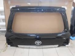 Крышка багажника Toyota Land Cruiser [6700560D51] 200, верхняя