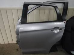 Дверь Mitsubishi Asx 2Wd 2012 4A92, задняя левая