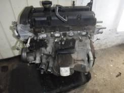 Двигатель Ford Fusion 2005 [1734722] FXJA
