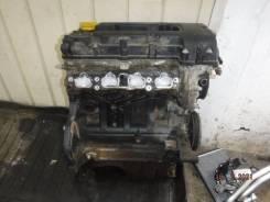 Двигатель Opel Meriva 2012 [93169416] A14NET