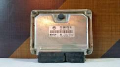 Блок управления двигателем Volkswagen Touareg 2005 [022906032GA] 7L BMV