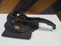 Поворотный кулак Volkswagen Touareg 2005 [7L0407258A] 7L BMV, передний правый