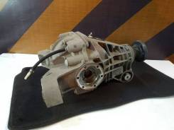 Редуктор Volkswagen Touareg 2005 [3DRM99038] 7L BMV, задний