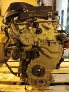 Двигатель Volkswagen Passat 2008 B6 AXZ