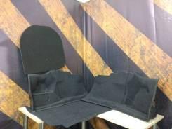 Обшивка багажника Bmw 525I 2004 [51477057382] E60 M54
