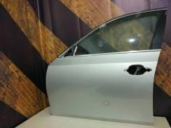 Дверь Bmw 525I 2004 E60 M54, передняя левая