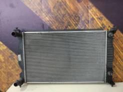 Радиатор ДВС Audi A4 2005 [8E0121251AE] B7 BGB