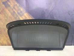 Монитор Bmw 525I 2004 [65826938108] E60 M54
