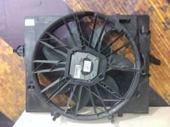 Вентилятор радиатора Bmw 525I 2003 [17427524881] E60 M54