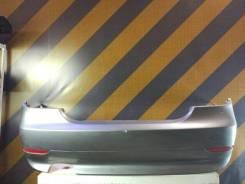 Бампер Bmw 525I 2003 E60 M54, задний