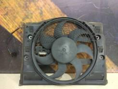 Вентилятор кондиционера Bmw 328I 1999 E46 M52TU