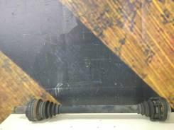 Привод Bmw 330Ci 2001 [7505290] E46 M54, задний правый