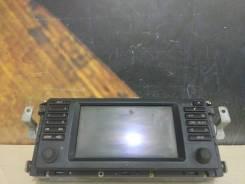 Монитор Bmw 525I 2001 [65526913387] E39 M54