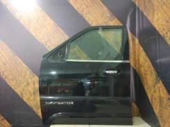 Дверь Lincoln Navigator 2003 5.4, передняя левая