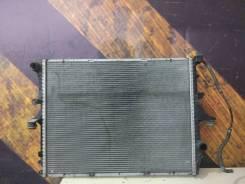 Радиатор ДВС Volkswagen Touareg 2003 [7L0121253] 7L AZZ/3