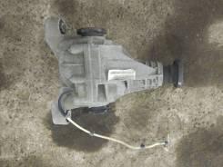 Редуктор Volkswagen Touareg 2003 7L AZZ/3, задний