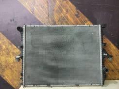 Радиатор ДВС Audi Q7 2006 [7L0121253A] 4L BAR