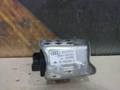 Блок клапанов Audi A8 2004 [4E0616014] D3 BFM