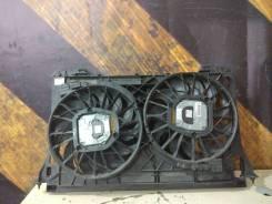Вентилятор радиатора Audi A8 2004 [4E0121205F] D3 BFM