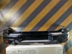 Бампер Chevrolet Trailblazer 2004 GMT360 LL8, задний