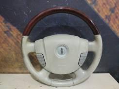 Руль Lincoln Navigator 2002 5.4L DOHC