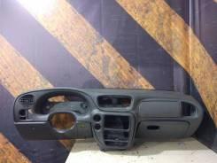 Панель приборов Chevrolet Trailblazer 2004 GMT360 LL8