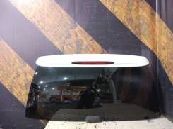 Крышка багажника Chevrolet Trailblazer 2004 GMT360 LL8, задняя