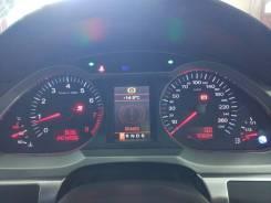 Щиток приборов Audi A6 Allroad 2006 [4F0920931T] C6 AUK
