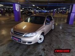 Аренда Chevrolet Lacetti 2007 бежевы механика