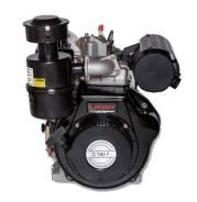Двигатель Lifan C192F (25 мм) (конусный вал)