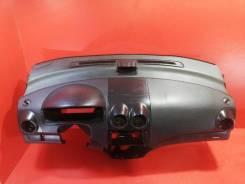 Торпедо Chevrolet Aveo 2007 [96655019] T250 F14D3