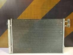 Радиатор кондиционера Bmw 118I 2005 [64536930038] E87 N46B20