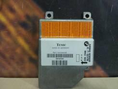 Блок управления аирбаг Bmw 528I 1997 [65778374799] E39 M52