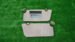 Козырек солнцезащитный Suzuki Grand Escudo TX92W H27A