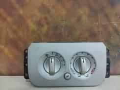 Блок управления климат-контролем Lincoln Navigator 2003 [2L7H19D838AE] 5.4, передний