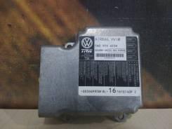 Блок управления аирбаг Volkswagen Passat Variant 2010 [5N0959655M] B6 CDAA/1