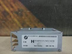 Усилитель акустической системы Bmw 530I 2003 [65126920461] E60 M54