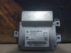 Блок управления парковочным тормозом Volkswagen Passat Variant 2006 [3C0907801E] B6 BVY