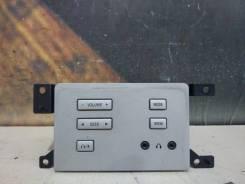 Блок кнопок Lincoln Navigator 2002 [2L7F19A164BB] 5.4L DOHC