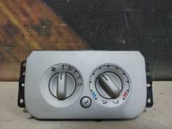 Блок управления климат-контролем Lincoln Navigator 2002 [2L7H19D838AF] 5.4L DOHC