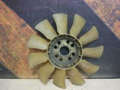 Вентилятор радиатора Lincoln Navigator 2002 5.4L DOHC