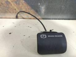 Ручка ручного тормоза Cadillac Escalade 2002 LQ9